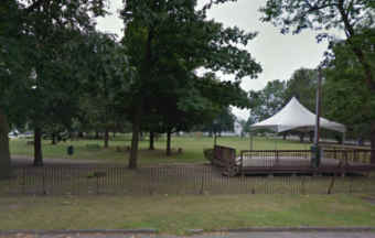Mayor Madden: Construction Bids Sought for Powers Park Improvements