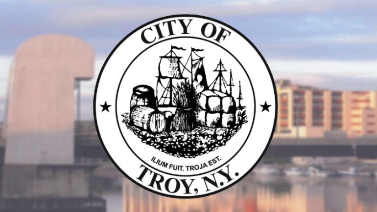 Troy Officials Issue Construction Advisory for 501 Broadway