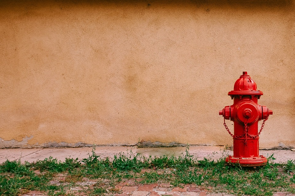 City Officials Announce 2017 Hydrant Flushing Program Schedule