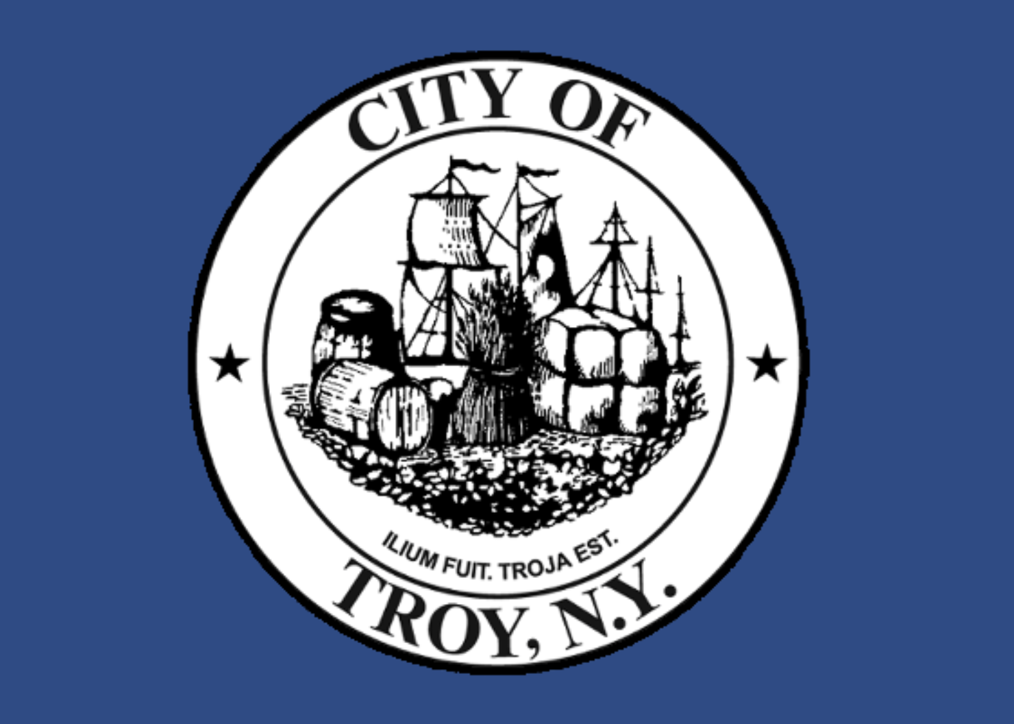 Troy Officials Issue Updated Traffic Advisories, Parking Restrictions for Street Paving, Summer Events