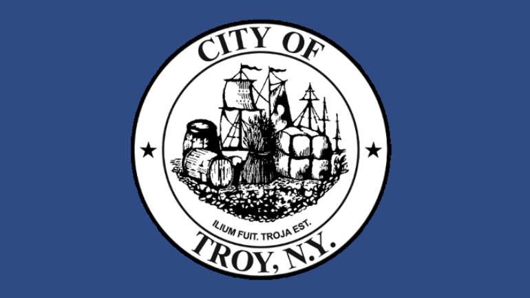 Troy City Hall Closed in Observation of New Year's Holiday