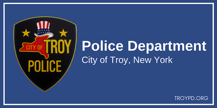 Troy Police to Hold Training Scenario in Prospect Park on Friday