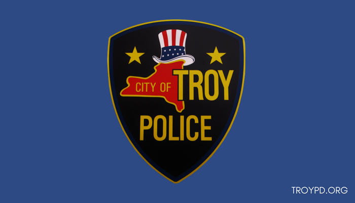 Troy Police Department Announce Training Scenario on Rensselaer Campus
