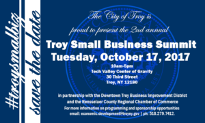 Troy Small Business Summit