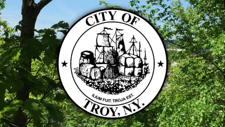 Mayor Madden: Troy Awarded $100,000 for City-wide Urban Forestry Inventory and Management Plan