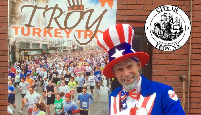 70th Edition of Troy Turkey Trot Participants Invited to Take Part in Annual Costume Contest
