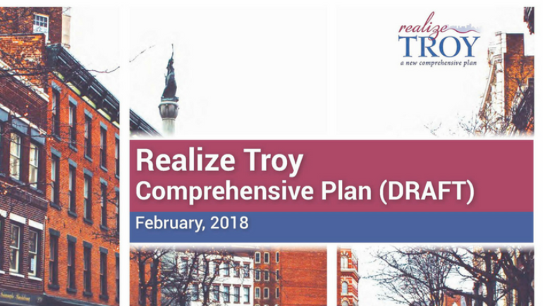 Mayor Madden: Troy Planning Commission to Conduct Review of Comprehensive Plan