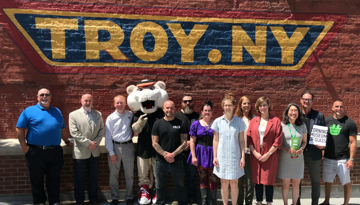 City of Troy Announces 2018 Summer Events Schedule