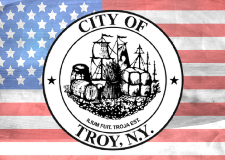 City Hall Closed in Observation of Memorial Day