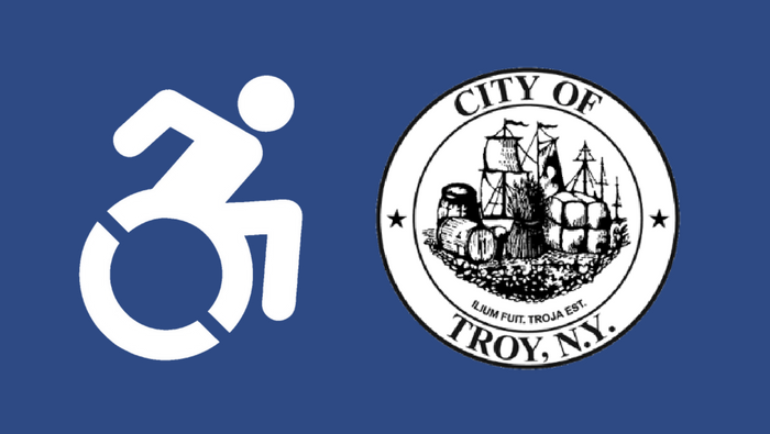 Mayor Madden: City Working to Expand Accessibility for Individuals with Disabilities in Troy