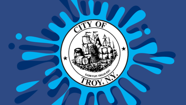Troy Officials: Neighborhood Cooling Stations Available on Sunday, Monday