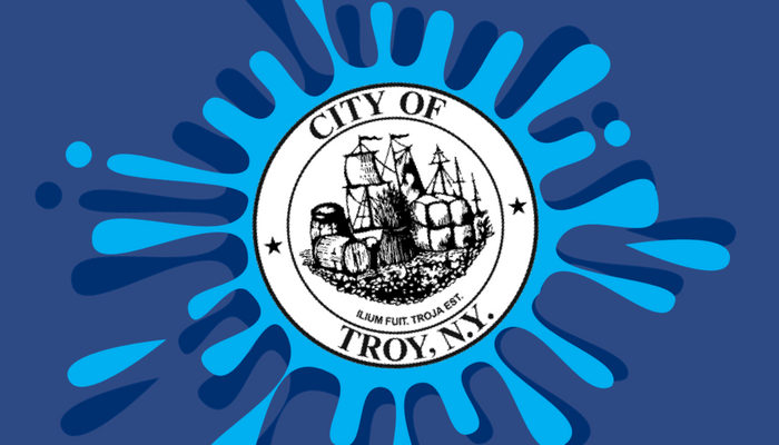 Neighborhood Cooling Stations in Troy Extended into Friday