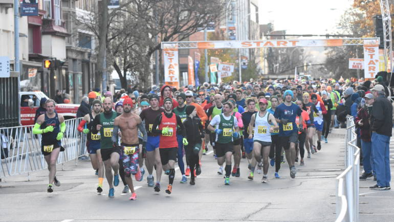 71st Troy Turkey Trot Registration Now Open