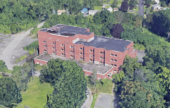 Mayor Madden: City to Demolish Leonard Hospital Building