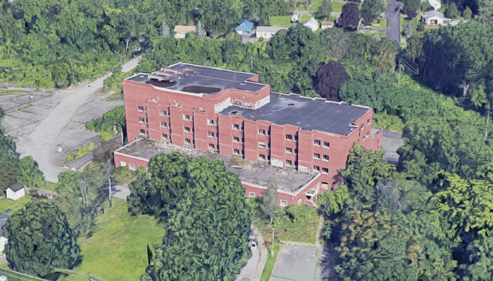 Mayor Madden: Leonard Hospital Demolition Moving Forward