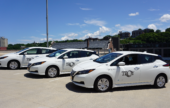 City of Troy Purchases Electric Vehicles, Charging Stations