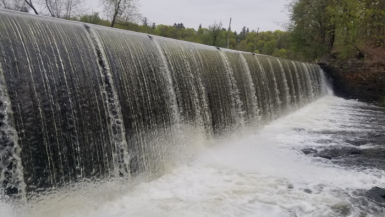 Troy Officials Announce Public Meeting to Discuss Ida Dam