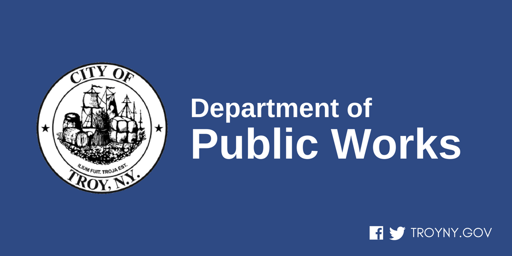 Public Works to Conduct Pre-Winter Street Cleaning Program