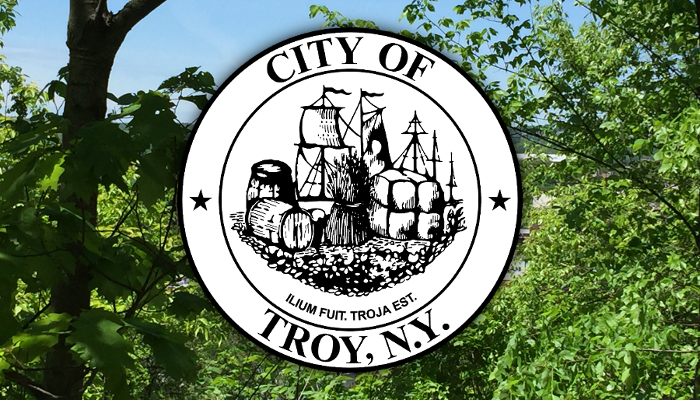 "Mayor Madden Announces City to Celebrate ""Troy Earth Week"""