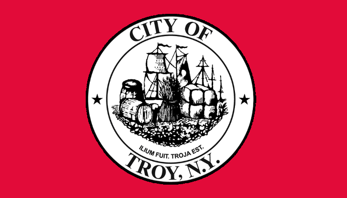 Mayor Madden encourages Troy residents to give blood to help American Red Cross meet nationwide shortage