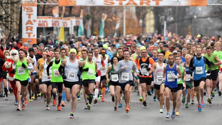 Mayor Madden Announces Last Chance Registration and Security Expectations for 71st Troy Turkey Trot