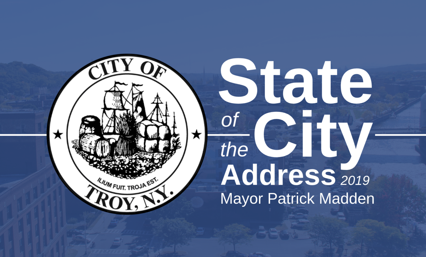 2019 State of the City Address