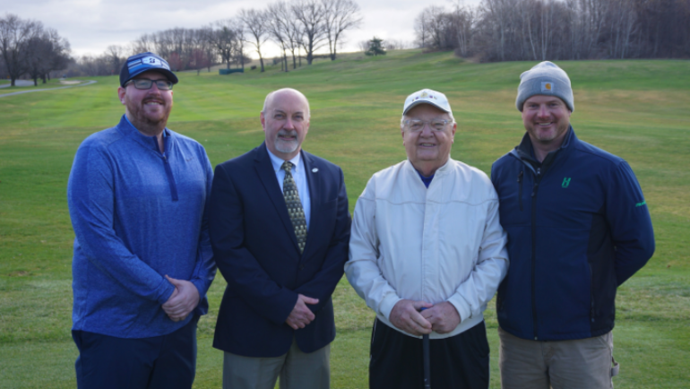 Photos: Opening Day at Frear Park Golf Course