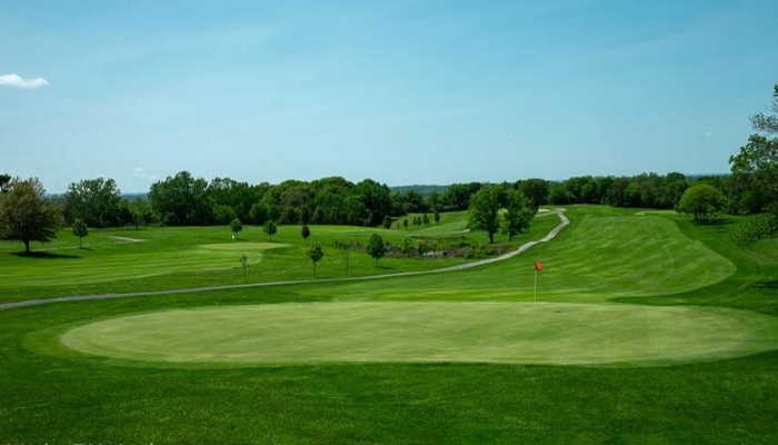 Frear Park Golf Course Opens Tuesday for 2019 Season