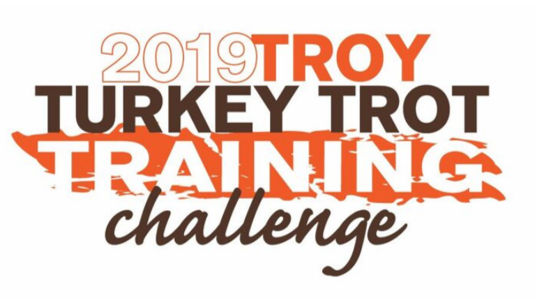 Registration Open for Troy Turkey Trot Training Challenge