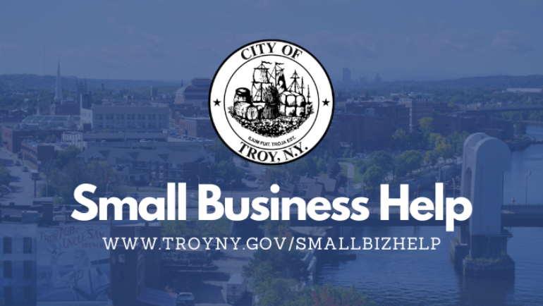 Mayor Madden Announces Launch of 'Small Business Help' Program, Hotline to Assist Businesses Impacted by Coronavirus
