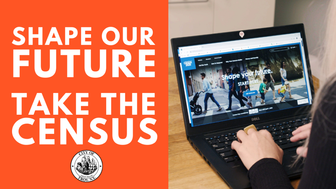 Urgent: Take Action on the 2020 Census