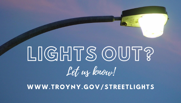 LED Street Light Upgrades: How You Can Help