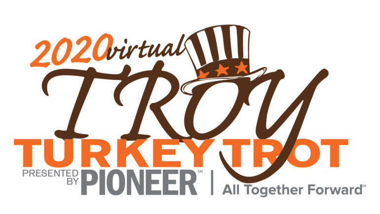 City of Troy Invites Cities and Towns of Troy Across America to Take Part in Virtual Edition of 2020 Turkey Trot