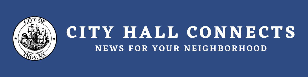 City Hall Connects: An Unprecedented Year