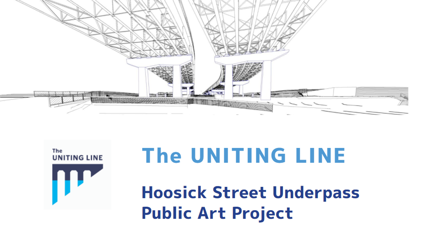 Mayor Madden, Project Partners Announce Finalists for Uniting Line Public Art Project